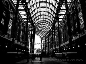 /Hay's Galleria
