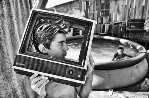 /Banho de Televisão