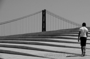 /..para ver a Ponte