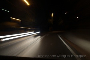 Outros/on the road