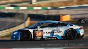 /Audi R8 LMS