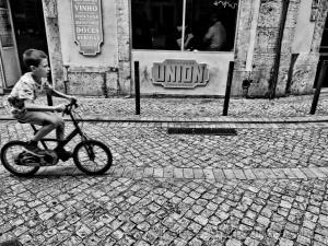 Paisagem Urbana/Union bike