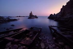 Paisagem Natural/Caminhos para o mar