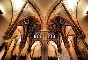 /Palau Gaudi-Astorga-caminho francês de Santiago