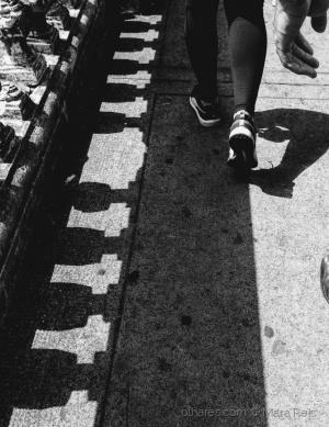 Outros/Minha sombra°e eu