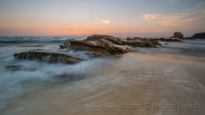 Paisagem Natural/Praia da Samoqueira, Porto Covo