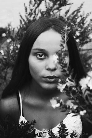 Retratos/Retrato - Rita Ferreira