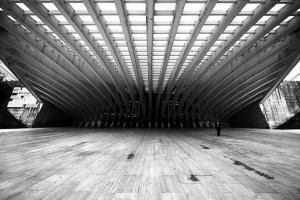 Arquitetura/Quem será, que vida terá?