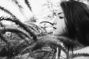 Retratos/Modelo - Madalena