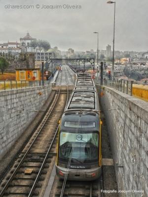 Paisagem Urbana/Metro do Porto