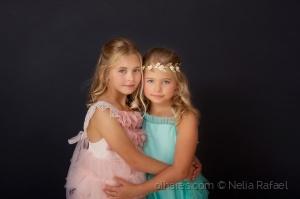 Retratos/sisters