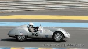 /Cooper Jaguar T33 (1954)