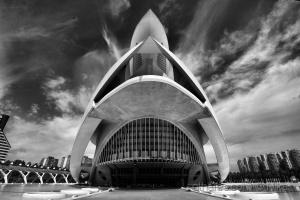 Paisagem Urbana/Valencia