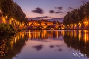 Paisagem Urbana/Roma