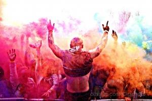 Fotojornalismo/Color Run