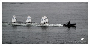 Outros/O mar visto do Porto Leixões