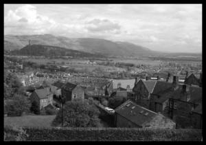 /Somewhere in Scotland