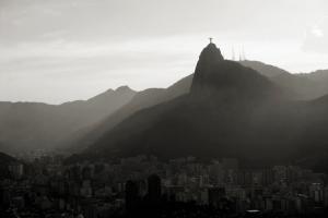 /Rio, a Cidade Maravilhosa