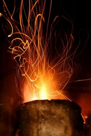 /Caprichos do fogo