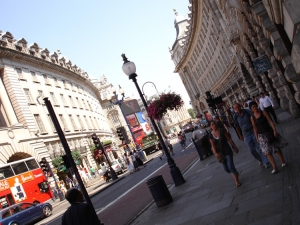 /Regent Street