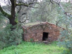 /Casa Antiga