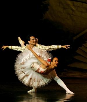 Espetáculos/Balé #2