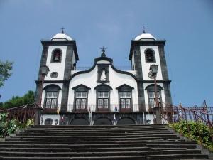 História/Igreja do Monte-Madeira