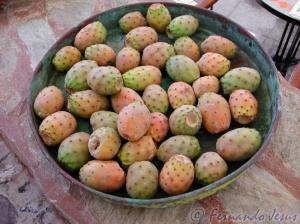 Outros/Fruta picante...