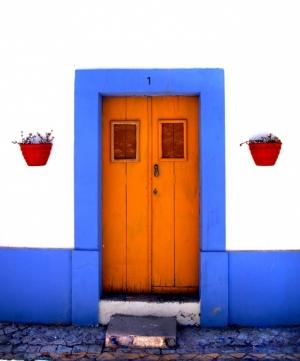 Gentes e Locais/portas