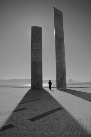 Arquitetura/Da Luz e da Sombra