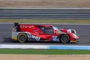 /European Le Mans Series
