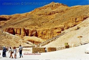 /VALE  DOS  REIS   -  EGIPTO