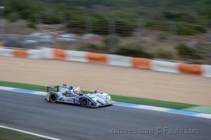 /European Le Mans Series 41