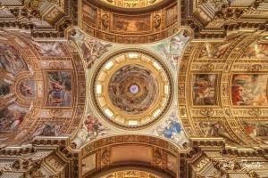 Arquitetura/Chiesa Sant'Andrea della Valle