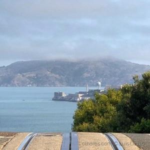 Paisagem Urbana/Alcatraz