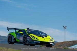/Lamborghini Huracán Super Trofeo