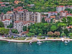 Outros/Tranquil waters - Montenegro