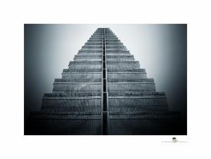 Arquitetura/É o infinito
