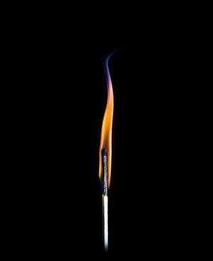 Outros/Brincar com o fogo...