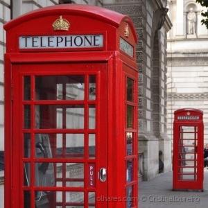 História/Quando atenderes volto a ligar!...