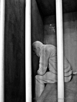 História/Curros na cadeia do Aljube