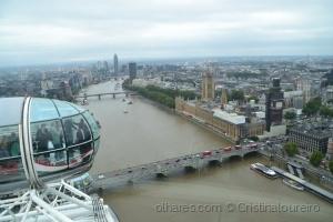 Outros/Vista fabulosa de Londres...