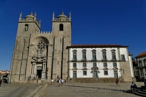 /Sé do Porto