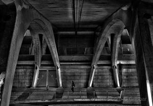Arquitetura/O PESO DO TEUS DIAS!