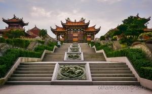 /Templo de TIAN HOU
