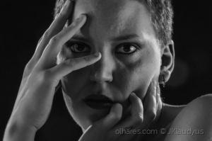 Retratos/Magic eyes