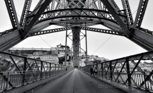 Gentes e Locais/Um ícone da bela cidade do Porto...