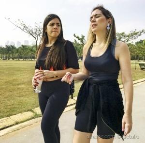 Paisagem Urbana/contando histórias