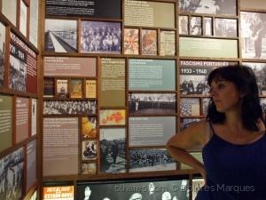 História/Negras as vistas para os lugares de ontem