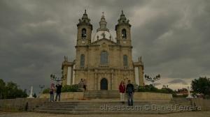 /Basílica do Santuário do Sameiro